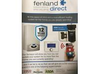 Fenland Direct - Midlands.