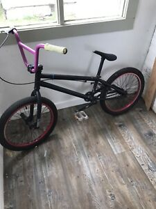 "(PRICED TO SELL) Norco  20"" bmx"