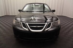 2008 Saab 9-3 Turbo Convertible