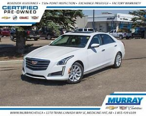 2015 Cadillac CTS Luxury *AWD *Leather *Pano Sunroof