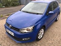 Volkswagen polo 1.4 Match 5 door