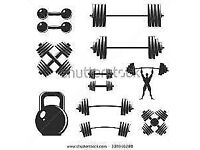 ***WANTED*** WEIGHT PLATES WEIGHTS Barbells Dumbbells ***URGENT***