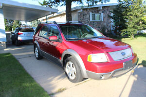 **PENDING**  2007 Ford FreeStyle/Taurus X SEL SUV, Crossover