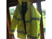 Workmans jacket