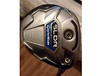 Taylormade 3 Wood SLDR