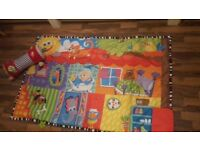 Kids large playmat