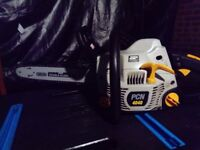 Ryobi pcn 4040 petrol chainsaw