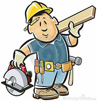 Skilled Handyman Available - 30 Years Experience