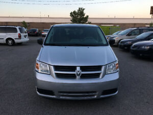 2008 Dodge G Caravan. CERTIFIED, E TESTED, WARRANTY. No ACCIDENT