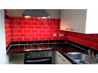 1 SPECIOUS DOUBLE/ TWIN ROOM AVAILABLE TO LET IN KATHERINE ROAD FOREST GATE FOR PROFESSIONALS