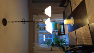 Hanging lights for island and kitchen