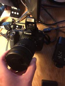Canon 60D starter kit