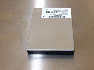 Disque Dur Externe 1 Tera 3.0 SEAGATE  ( B071940 )