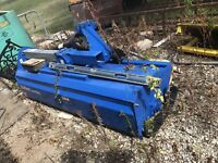 Farm King 3pt Hitch Rototiller