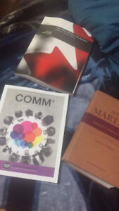 Lethbridge College Criminology books