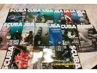 16 SCUBA Magazine
