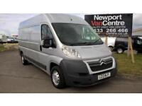 CITROEN RELAY 2.2 35 L3H2 ENTERPRISE HDI 1D 129 BHP DIESEL