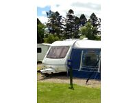 Swift Challenger 520 (2004) 4 berth, tourer