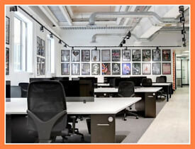 Serviced Offices in * Camden-NW1 * Office Space To Rent