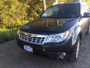 2012 Subaru Forester Other