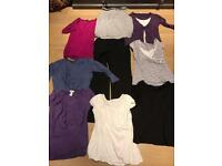 Bundle of Maternity clothes 16 / XL