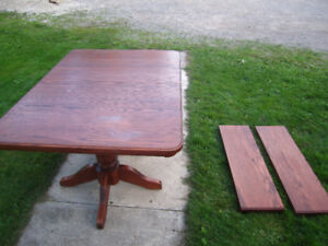 Solid 10person Walnut Dining table