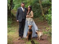 Married couple (young professionals) seek dog-friendly country home in or around West Linton
