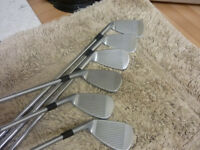 Maxfli Revolution Golf irons