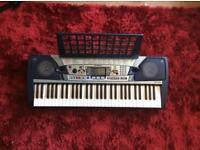 Yamaha Electric Keyboard PSR-280