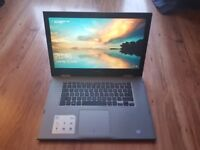 Dell 5578 Touchscreen convertible laptop I5 7200