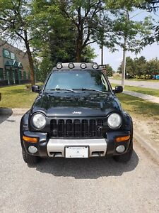 2003 Jeep fully loaded Renegade for sale
