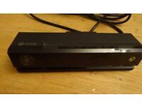 Xbox One Kinect Sensor only