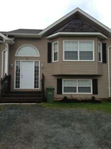 Townhouse Rental in Lower Sackville - Available October 1st