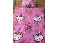 Little Kitty Junior bed set