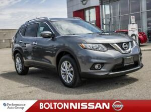 2015 Nissan Rogue SV|Panoroof|Heated Seats|Camera|Bluetooth