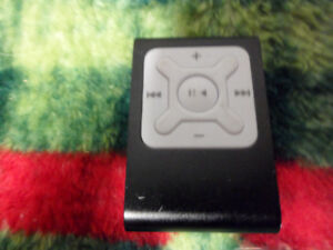 Sylvania Mp3 Player 2 Gigabyte $20.