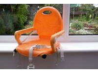 Chicco toddler's chair seat