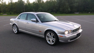 2004 Jaguar VDP Safety and E Tested.