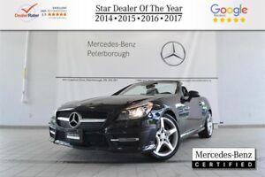 2013 Mercedes-Benz SLK350 Roadster