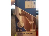 Brand New Electric Shower 9.5kW