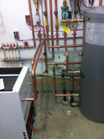 PLUMBER FOR YOUR RENO OR NEW BUILD