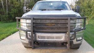 2012 Chevrolet Silverado 2500 Pickup Truck