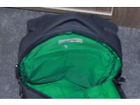 Incase backpack