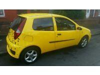 Grab Bargain Fiat Punto one in minions moted
