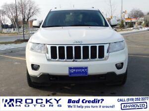 2011 Jeep Grand Cherokee Laredo - BAD CREDIT APPROVALS