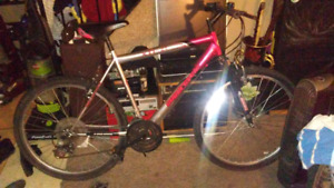 Supercycle XTI-21 for sale 90$