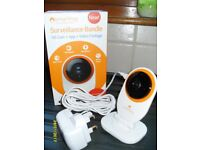 BABY MONITOR BY SMARTFROG
