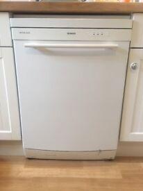 Siemens Dishwasher standard size