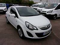 Wanted corsa d facelift front end