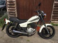 Yamaha SR125 1999